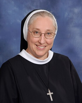 Sister Mary Paul Haase