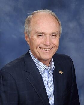 Deacon Denis Simon