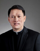 Profile image of Fr. Paul Nguyen