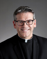 Profile image of Fr. Alfonse Nazzaro