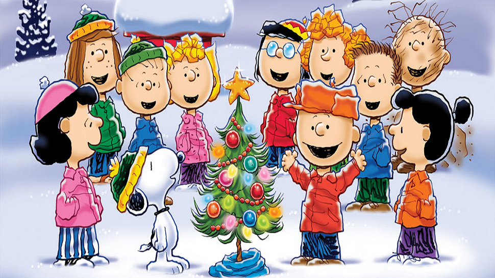 ASCS Presents A Charlie Brown Christmas