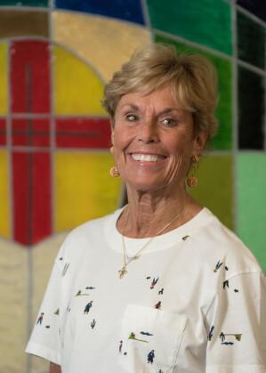 Ellen Hollister