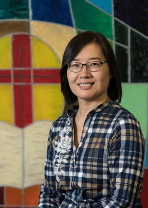 Jenny Xiangqun Nai
