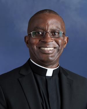 Fr. Jovita Okoli