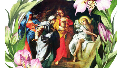 Weekly Bulletin - Easter Sunday, April 21, 2019