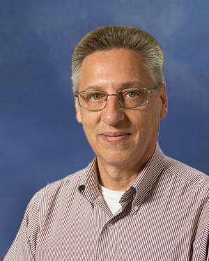 Deacon Ken Steponaitis