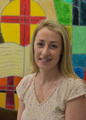 Jenny Cahill