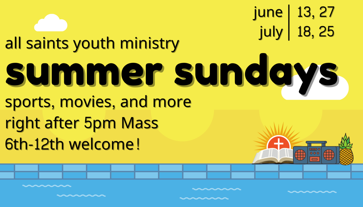 ASYM Summer Sundays