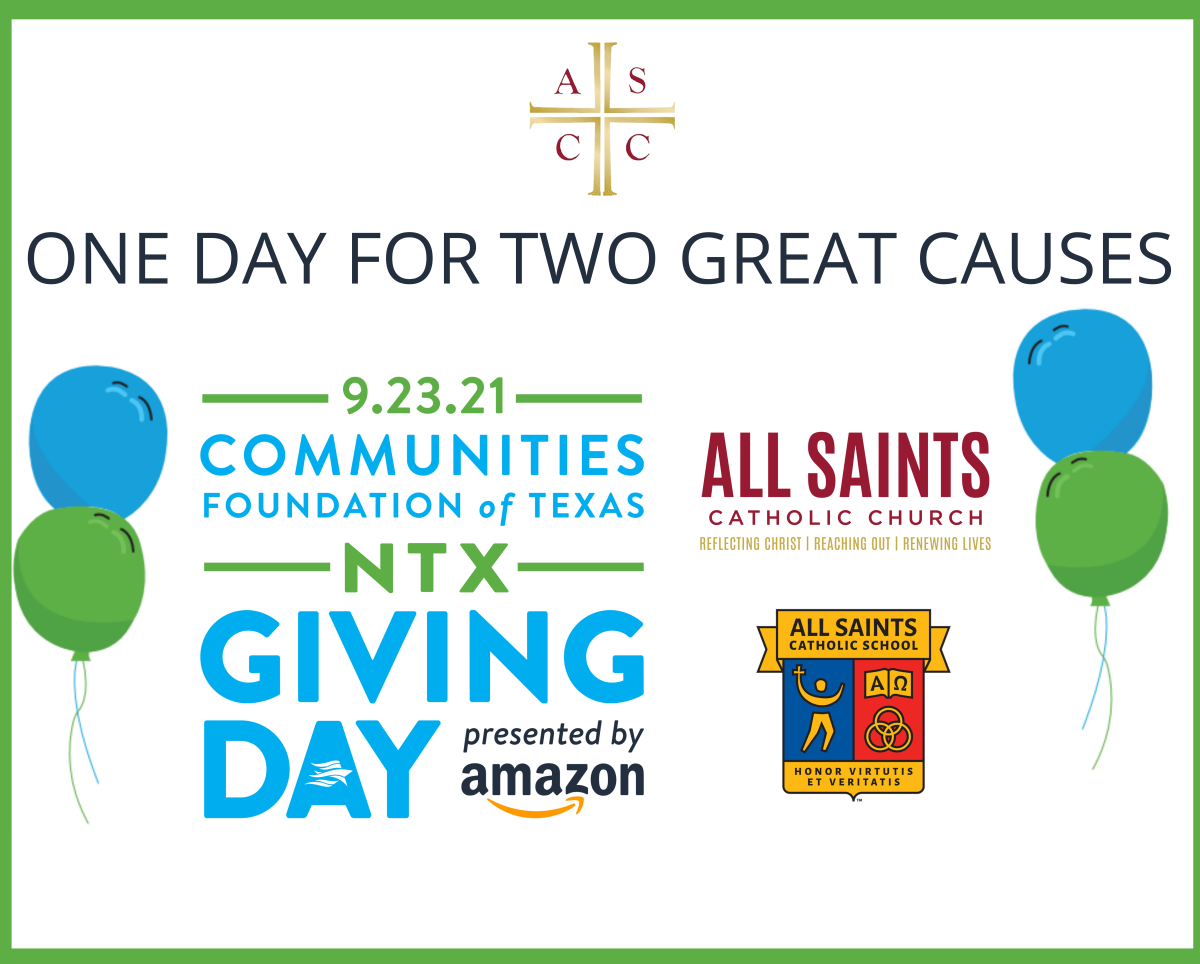North Texas Giving Day ASCC
