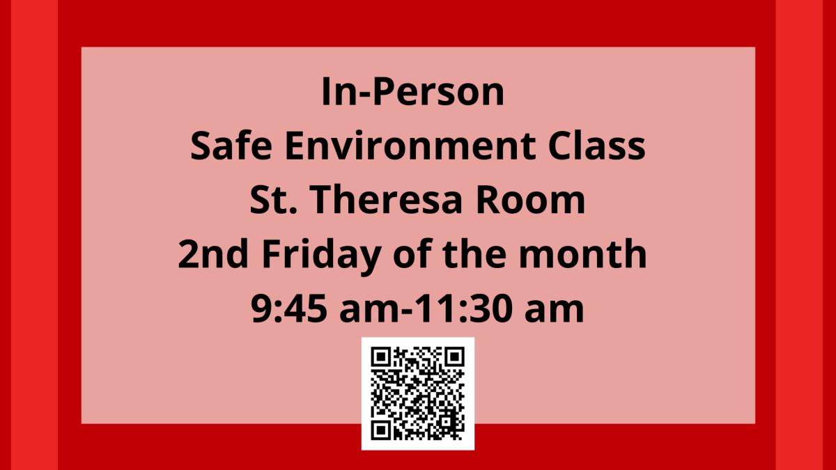 Safe Environment Classes